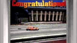 Daytona USA - sm1487493 - SEGA AMUSEMENT CG WORLD(vol2) - User video