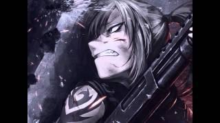 Hetza Hellshock- anime art