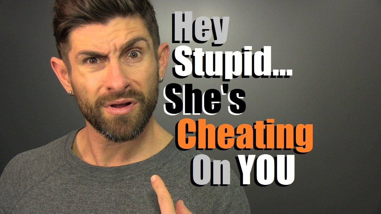 Signs she is cheating with a coworker