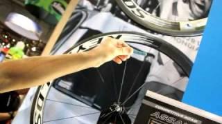 Reynolds Attack, Reynolds Assault, Reynolds Strike Cycling Wheels 2011