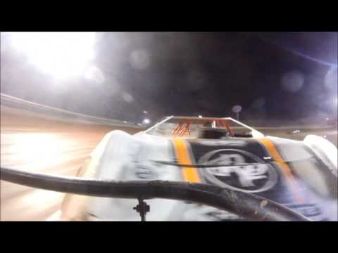 I-77 Speedway Steel Block Zach Milbee GoPro Feature 3-25-17