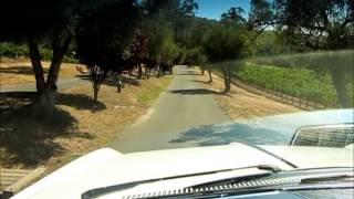 1966 Buick Riviera Test Drive in Sonoma Wine Country