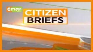 CITIZEN TV NEWS BRIEFS AT 4PM screenshot 3