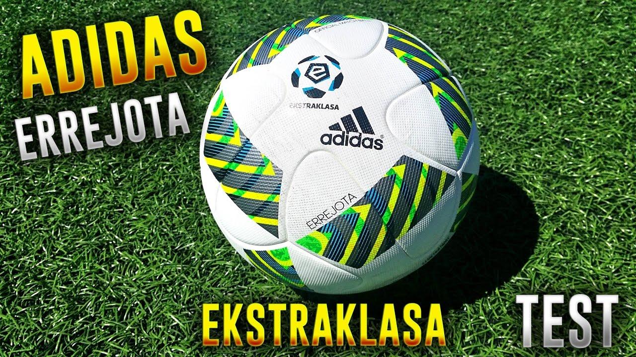 Adidas ERREJOTA - test  5b7e6374ed166
