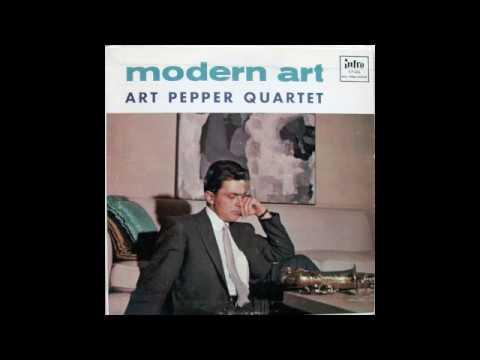 Modern Art / Art Pepper