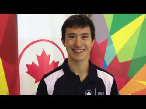 Hey Patrick Chan, what's your secret?