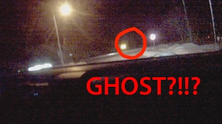We Didn't Believe in Ghosts Until We Saw Her!!