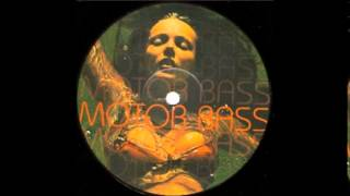 "Motorbass ""Pansoul"" Full Album 1996"