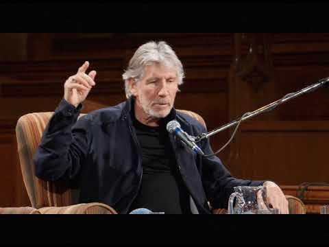 Roger Waters On Palestine