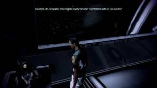 Mass Effect 2 - Kasumi Is Jealous?