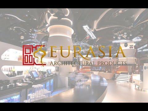 Eurasia - Our Work