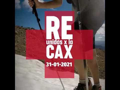 Re Unidos por la CAX. Bariloche