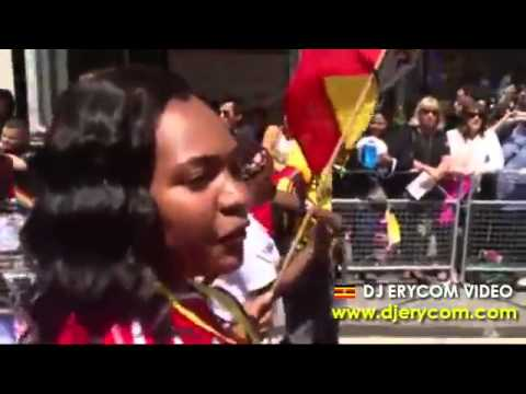 TV Africa Sweden   Uganda Anti HomoSexuality Law   Gays & Lesbians Protesting
