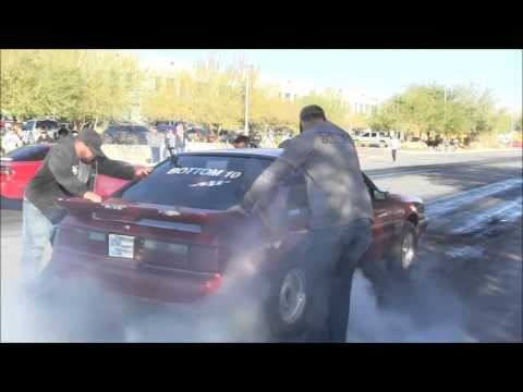 LAS VEGAS BOTTOM 10 STREET RACING