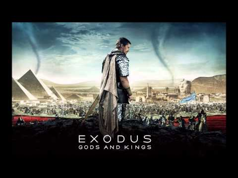 Exodus Gods and Kings  In The Water Original