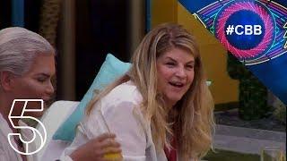 Kirstie Alley on Scientology | Celebrity Big Brother 2018