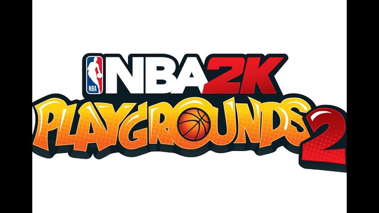 NBA 2K Playgrounds 2 Announced!