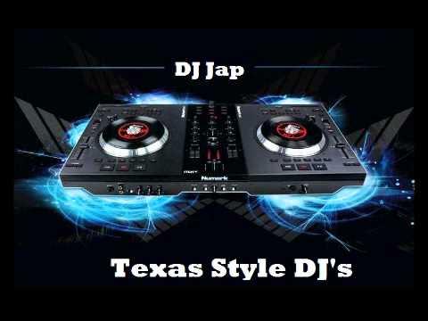 DJ Jap conjunto/tejano mix
