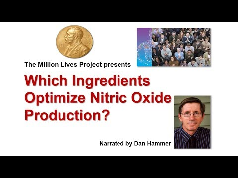 which-ingredients-optimize-nitric-oxide-production