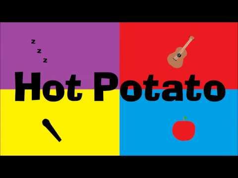 The Wiggles Hot Potato