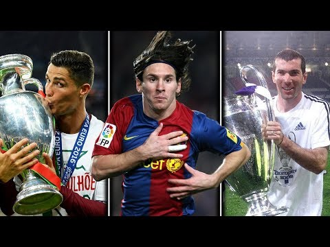 Top 10 Career Defining Moments In Football!