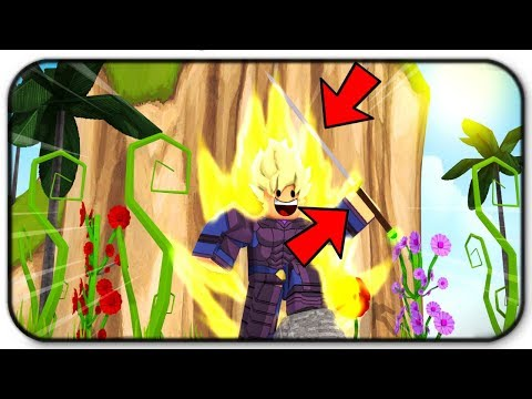 How To Get Trunks Sword Roblox Dragon Ball Z Final Stand