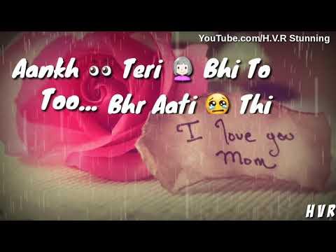 Mother's Day Special    Yaad Aati Ho Tum Maa    Yaariyan    H.V.R Stunning