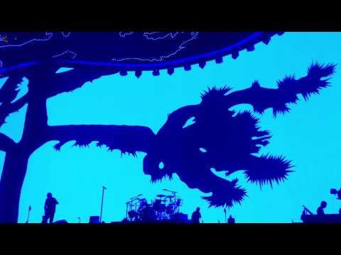 U2 May 21, 2017 encore