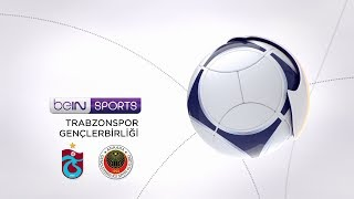 Trabzonspor 3 - 1 Gençlerbirliği #Özet