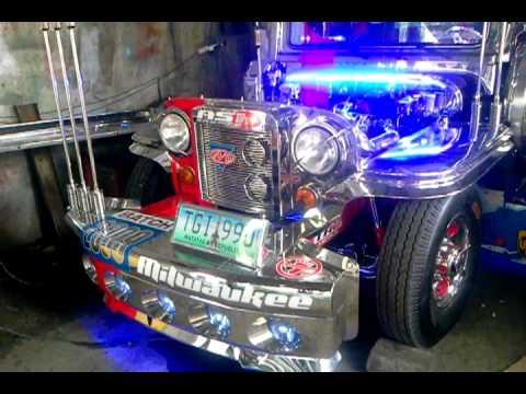 Milwaukee Jeepney