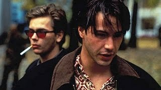 "MY OWN PRIVATE IDAHO (1991) ""THE LEMMINGS"""