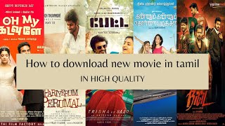How to download new movie in easy way