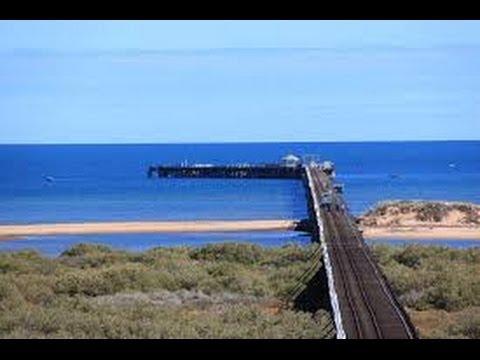 CARNARVON (Western Australia)