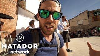 Meet Mike Corey: Adventure travel vlogger