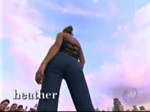 ANTM S02E01: Heather Blumberg