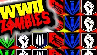 ALL PERKS BLITZ LOCATIONS EXPLAINED WW2 ZOMBIES THE FINAL REICH GAMEPLAY TUTORIAL CALL OF DUTY
