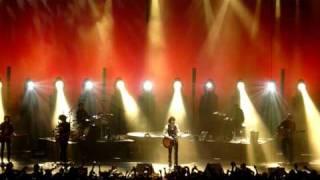 Enrique Bunbury - Puta Desagradecida - En vivo Guadalajara, Auditorio Telmex 24/10/2010