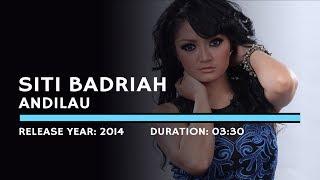 Siti Badriah  ilau (Lyric)