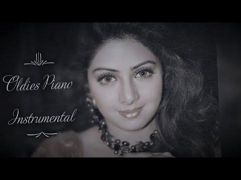 Bollywood Piano Instrumental - 80'S