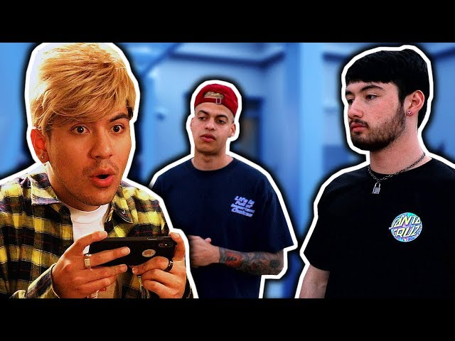 Annoying Things People Say to YouTubers