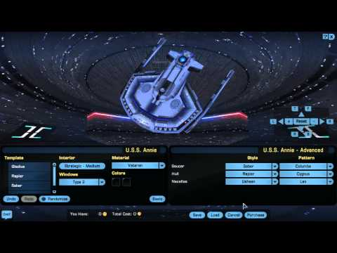 Star Trek Online little tid bits! getting your first new shi