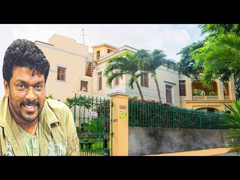 Parthiban Luxury Life | Net Worth | Salary | Business | Cars | House | Family | Biography