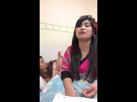 Mathakada Handawe Philippine girl version