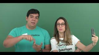 GABARITO ENEM DIA 1 | COMENTÁRIOS DA PROVA | AO VIVO