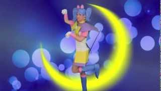 PGSM Luna Prism Power Make Up!