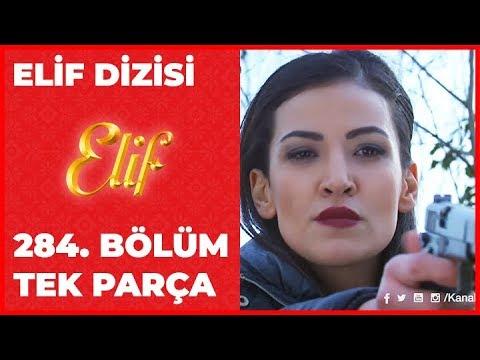 Elif - 284.Bölüm
