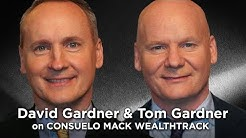 Celebrating 25 Years of Stock Picking With the Motley Fool Co-Founders David & Tom Gardner