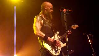 Baroness - Front Toward Enemy (live in Athens 2019)