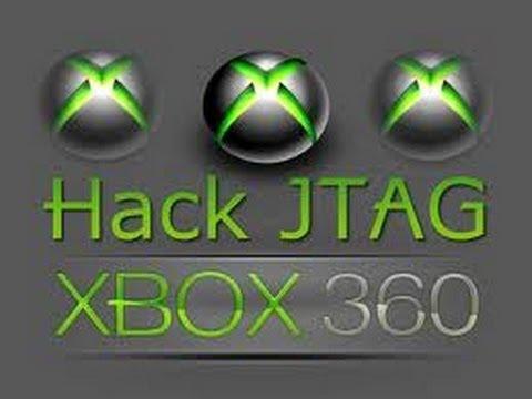 Bidouillage #9 : JTAG XBOX 360 FALCON
