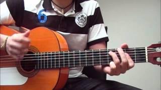 Apaga o candil (Tema tradicional gallego)